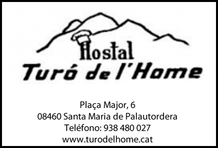 Hostal Turó de l'Home