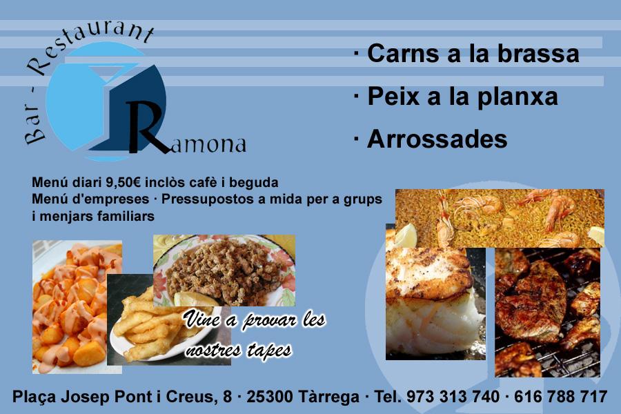 restaurant ramona