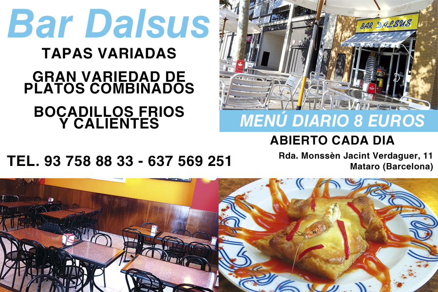 bar dalus