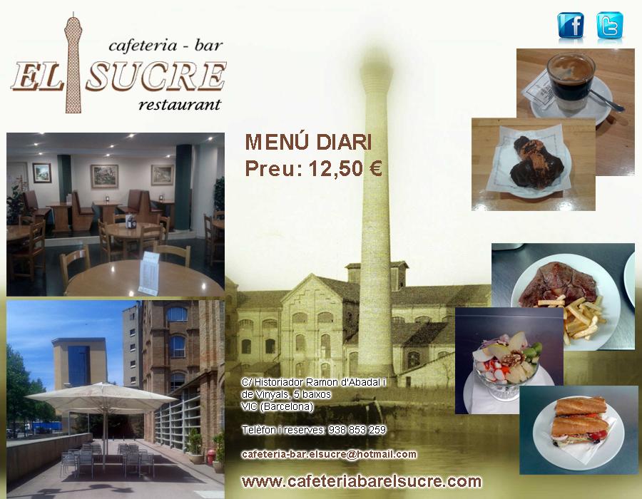 Cafeteria Bar el Sucre